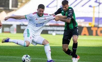 CLUBNIEUWS. Italiaanse promovendus erg concreet voor Henry, Theate straks weer in wedstrijdselectie Oostende?