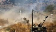 Libanon vuurt drie raketten af op Israël, dat reageert met artillerievuur