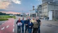 Ook in Tessenderlo groeit protest tegen komst gascentrale