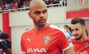 """Marvin Ogunjimi, een zeldzame Belg die in Albanië speelde: """"Het enige gevaar voor Anderlecht schuilt in de Albanese passie"""""""