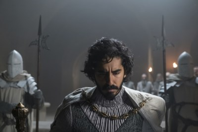 RECENSIE. 'The green knight' van David Lowery: De ridder slaat terug ****