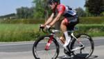 """Robbe Claeys voert bergklassement aan: """"Niets meer dan een troostprijs"""""""