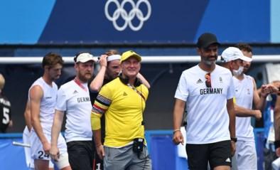 """Succescoach Shane McLeod kan afscheid nemen van zijn Lions met olympisch goud: """"Ik hou van deze jongens"""""""