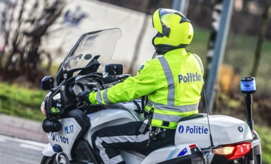 Politie neemt drie wagens in beslag tijdens verkeerscontrole