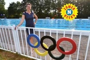 """Nina was pas 16 toen ze naar de Spelen van Sydney mocht: """"Ik was het kakelnestje van de groep, iedereen zorgde voor mij"""""""