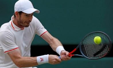 Oud-winnaar Andy Murray doet op wildcard mee met ATP-toernooi van Cincinnati