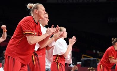 Het verwachte afscheid: basketicoon Ann Wauters zet punt achter carrière na nederlaag op de Olympische Spelen