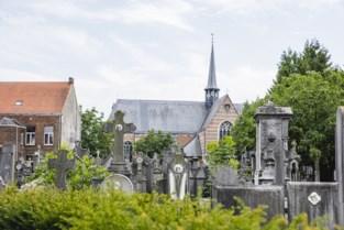 Begraafplaats Sint-Fredegandus wordt park met stilteplekken