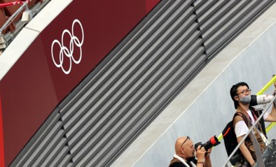 29 nieuwe mensen testen positief in olympische bubbel, totaal komt zo op 322 besmettingen in Tokio