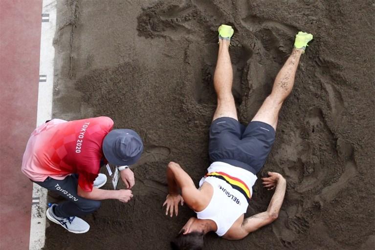 Dramma di Thomas van der Pletsen: Decathlon si infortuna nel salto in lungo e le sue partite sono finite