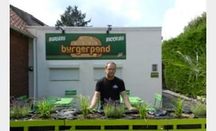Na foodtruck Burgerkot pakt Kempenaar uit met Burgerpand aan zijn woning