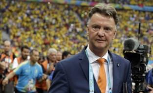"""Louis van Gaal officieel aangesteld als nieuwe bondscoach van Nederland: """"Dit is een eer"""""""