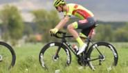 """Wesley Vercamst zet abrupt punt achter wielerloopbaan: """"Focus op studie en ondernemerschap"""""""