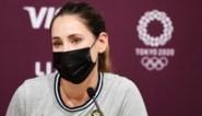 De dochter van The Boss: Jessica Springsteen is het jongste lid van het Amerikaanse jumpingteam