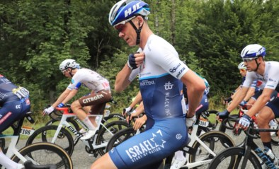 Chris Froome gaat na anonieme Tour niet van start in de Vuelta