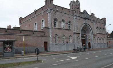 Mogelijke ontsnapping uit Gentse gevangenis: buurt afgezet en sweeping bezig