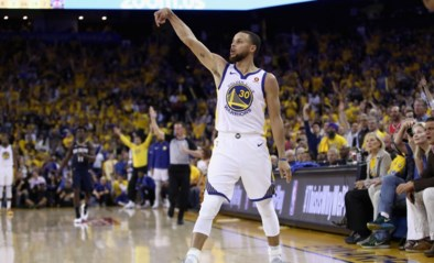 Bijna 12.000 euro per minuut (!): NBA-superster Stephen Curry tekent buitensporig lucratief contract