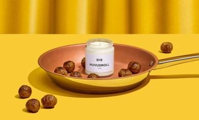 Ikea lanceert kaars met de geur van … Zweedse gehaktballetjes