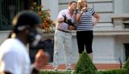 Gratie voor Amerikaans koppel dat met geweren zwaaide tijdens Black Lives Matter-betoging