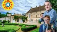 Naar de Bourgogne: Het betere buitenverblijf