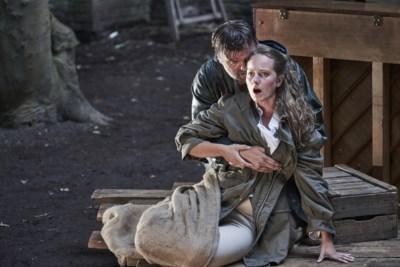 RECENSIE. 'Rigoletto' van Deschonecompagnie & Compagnie Marius: Bedgeheimen die heerlijk rijmen ****