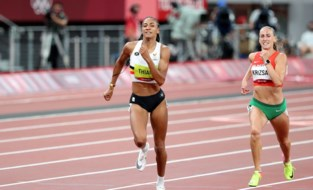 LIVE. Alweer goud! Nafi Thiam verlengt olympische titel in Tokio, Noor Vidts grijpt net naast het brons