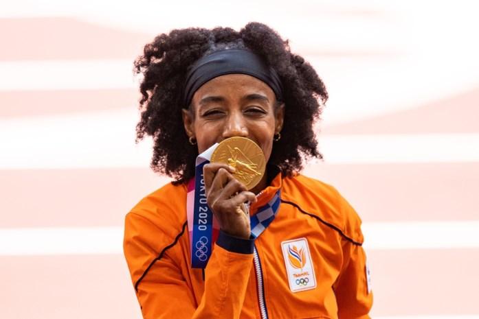 """Nederlands fenomeen Sifan Hassan op schema voor goud op 1.500, 5.000 én 10.000 meter: """"Ze is geen normaal mens"""""""