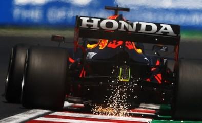 Heeft een nieuwe richtlijn de Honda-motor van Max Verstappen aan banden gelegd?