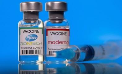 Vaccinmakers BioNTech en Moderna winnen fors op Wall Street