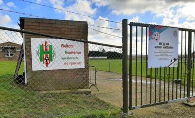 Heerse voetbalclubs strijden om beker