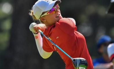 Manon De Roey staat gedeeld elfde na tweede ronde van 67 slagen in het olympisch golftoernooi
