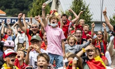IN BEELD. Uitzinnige taferelen bij het juichende thuisfront na olympische titel Red Lions
