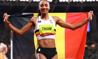 Onze reporter schrijft een brief aan Nafi Thiam, onze unieke olympische kampioene