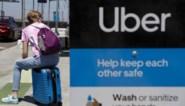 Uber maakte zware kosten om chauffeurs na coronastilte terug te halen