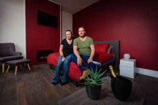Eetcafé 't Zijspoor vlak bij Mechels station opent nu ook B&B met vier kamers
