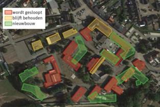 """MPI Oosterlo vernieuwt komende jaren volledige campus: """"We breken alles af op historische gebouwen na"""""""