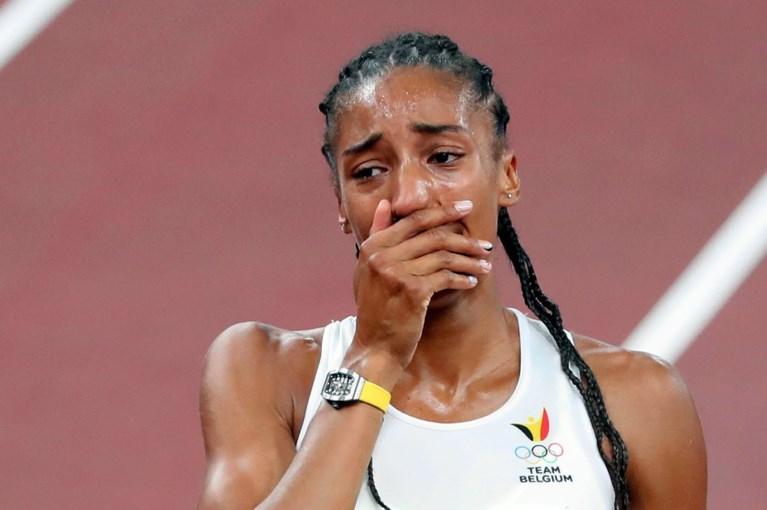 Nafi Thiam maakt het feest compleet: tweede Belgische gouden medaille binnen het uur, revelatie Noor Vidts strandt op plek vier