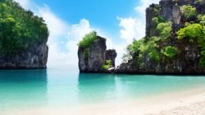 Foute zonnecrème gesmeerd? Dat is dan 2.500 euro boete in Thailand