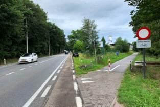 Omgevingsvergunning voor fietsbrug over Grote Baan in Helchteren: kostprijs van 4 miljoen
