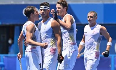 LIVE. Moment van de waarheid: Red Lions spelen olympische finale tegen Australië