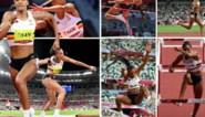 """Niet de snelste, de hoogste of de verste, wel de compleetste: """"Nafi Thiam is de grootste sportvrouw die we hebben"""""""