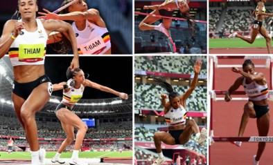 """Niet de snelste, hoogste of verste, wel compleetste: """"Thiam is grootste sportvrouw die we hebben"""""""
