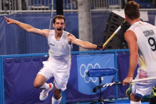 """Dankzij Antoine en Florent heeft olympisch hockeygoud een Gents randje: """"Maandag toch eens naar de cardioloog"""""""