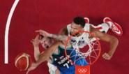 Frankrijk klopt Slovenië van Doncic en speelt basketbalfinale tegen Team USA