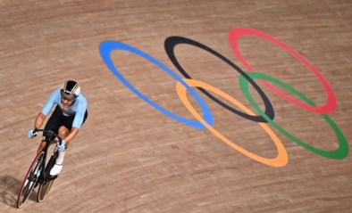 Kenny De Ketele sluit olympische omnium na puntenkoers af als dertiende, het goud is voor de Brit Matthew Walls