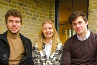"""Gentse studenten maken online kluis voor belangrijkste herinneringen: """"Zoals de stem van een overledene"""""""