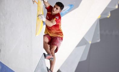 OS LIVE. Eerste olympische klimkampioen is bekend, Nederlandse baanwielrenster opgenomen in ziekenhuis