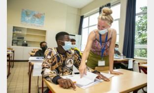 Teach for Belgium vormt leerkrachten-in-spe om kansarme leerlingen te ondersteunen