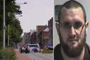 In Gent ontsnapte gevangene nu ook internationaal geseind