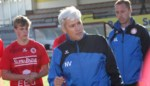 "Glenn Labie (FC Gullegem): ""Peter Devos was onze afspraak niet vergeten"""